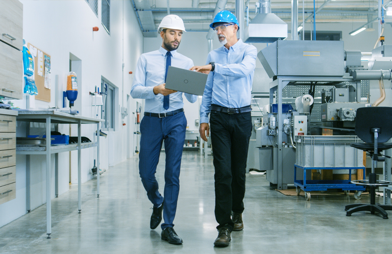 What's the best ERP software for my manufacturing business