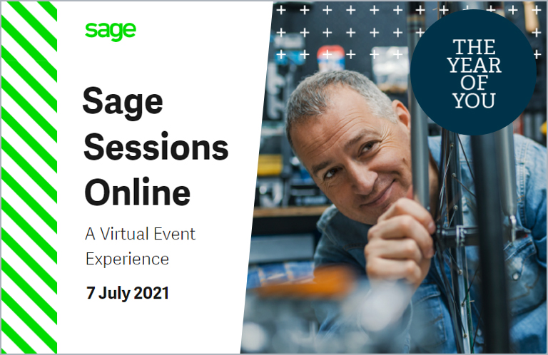 Sage Sessions Online event highlights