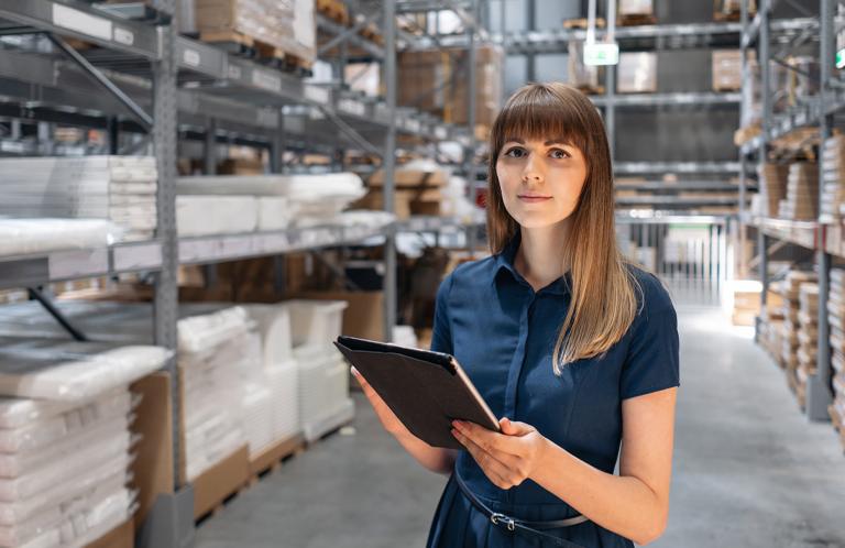 The essential manufacturers inventory management checklist